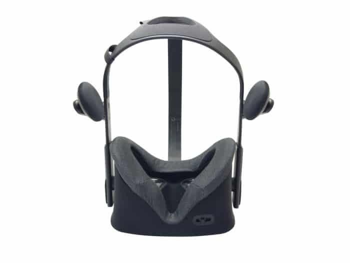 oculus rift vr cover main image
