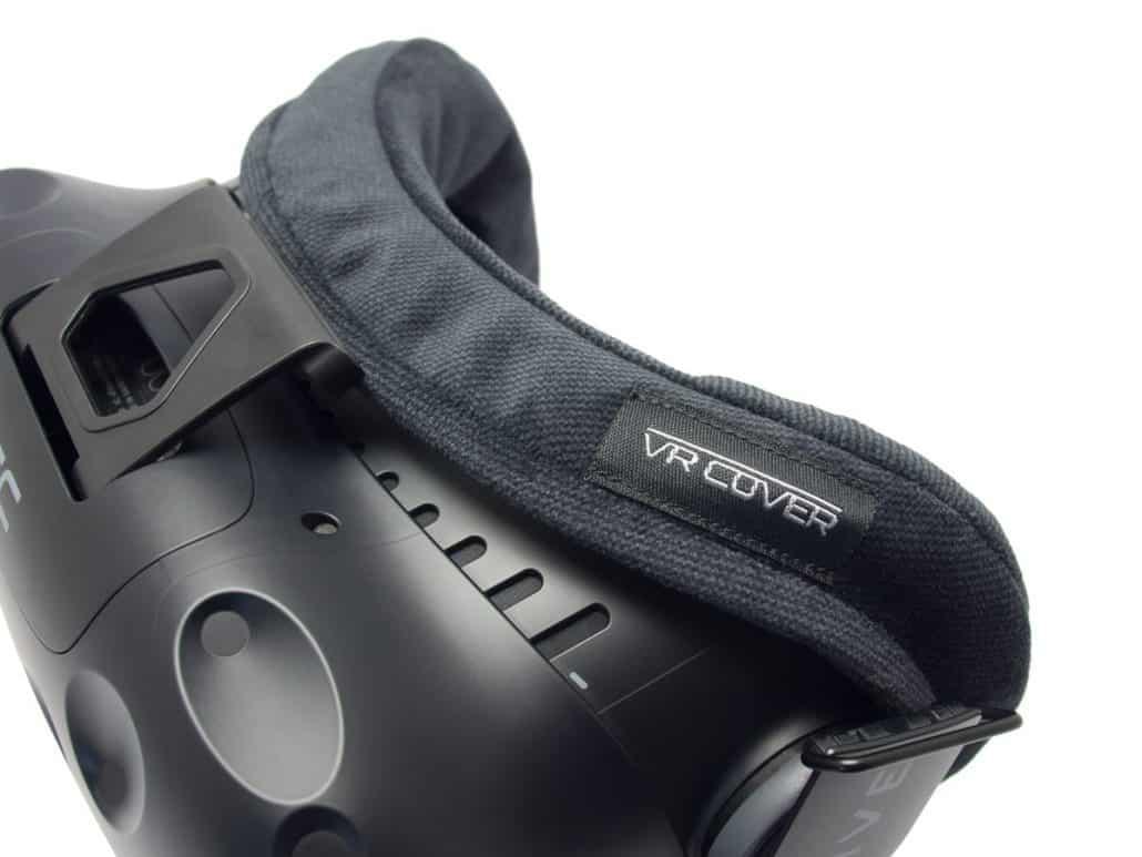 HTC Vive Velour Black