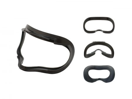 vr cover oculus rift facial interface and foam replacement basic set image