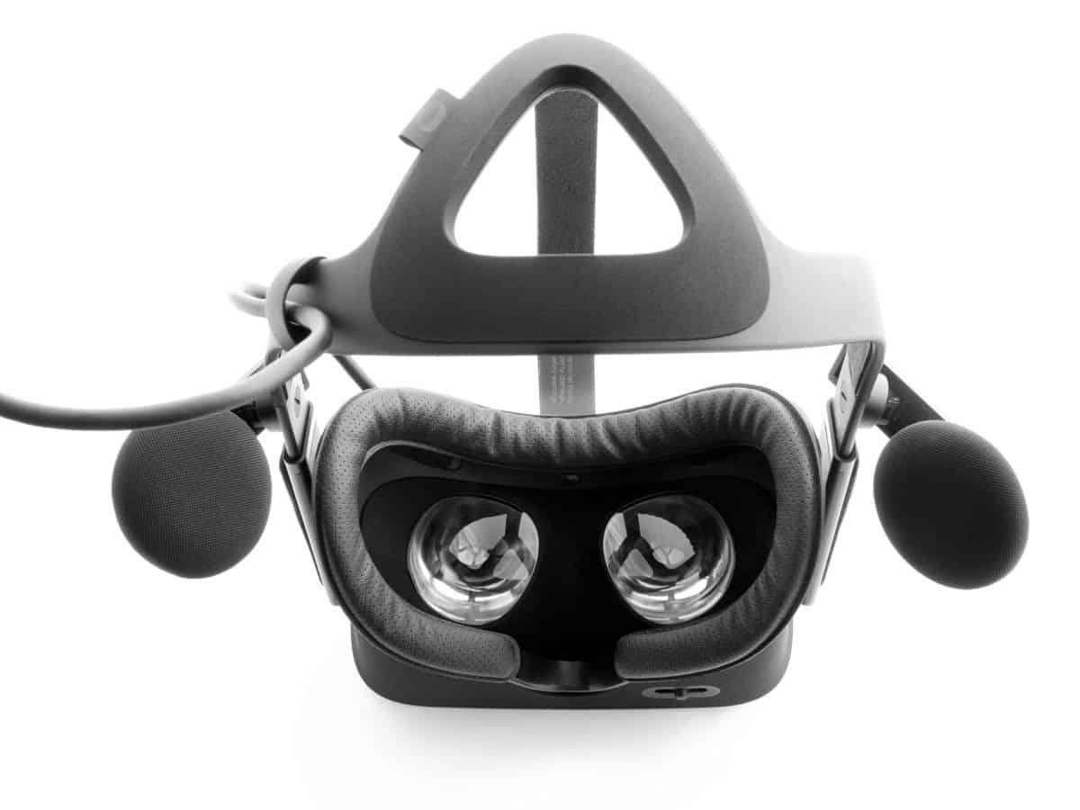 Oculus Rift Guide