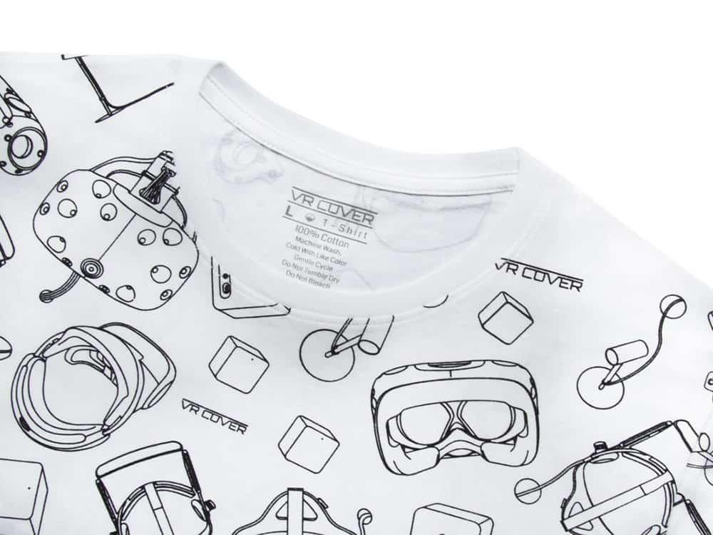 New T-Shirts & Skin Friendly Antibacterial Wipes