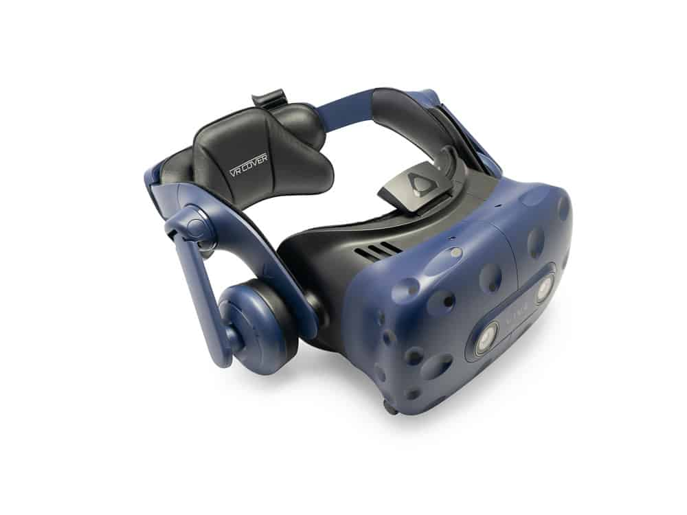 Vr Cover Headstrap Foam For The Htc Vive Pro Consumer Electronics Virtual Reality