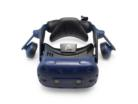 HTC Vive Pro Head Strap Foam Replacement Set
