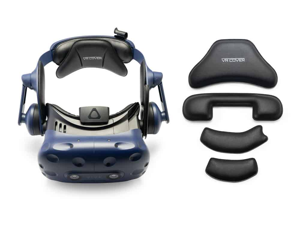 Vive Pro Headstrap Foam Replacement