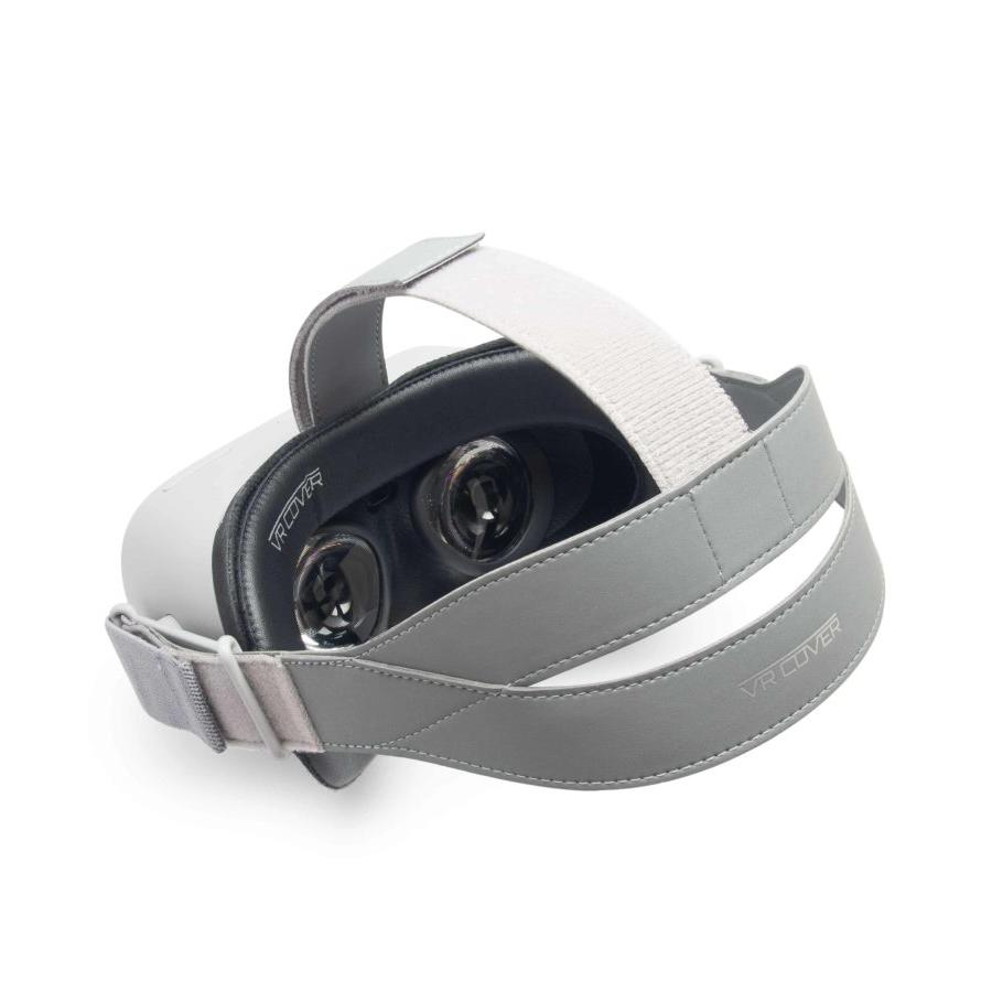 Oculus Go Accessories for Comfort & Hygiene - VR Cover