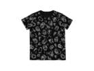 Virtual Reality Pattern T Shirt
