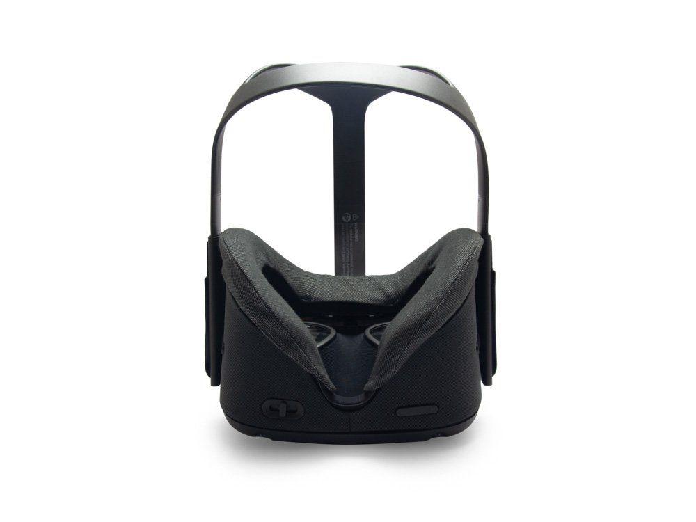 Oculus Quest VR Cover