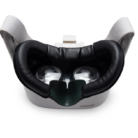 Facial Interface and Foam Replacement for Quest 2