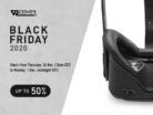VR Cover Black Friday 2020