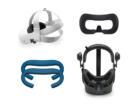 VR Cover accessories