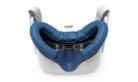 Dark Blue Facial Interface & Foam Replacement for Oculus Quest 2