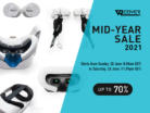 Mid-year Sale 2021