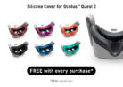Free Silicone Cover Offer